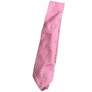 Vineyard Vines Golf Ball and Clubs Tie